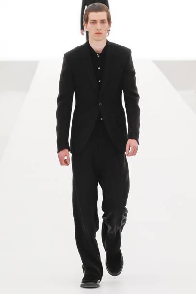 e542bcd0dc12db Ermenegildo Zegna Spring/Summer 2020 Menswear show report | British ...