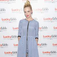 Lucky FABB: Fashion and Beauty Blog Conference, LA - April 5 2014