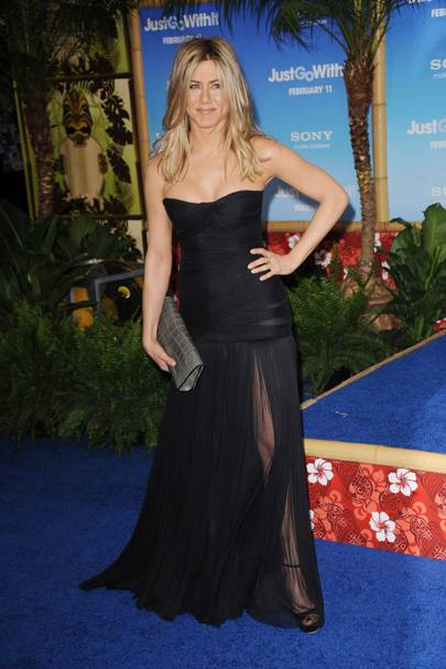 4. Jennifer Aniston,  $20 million (£13 million)