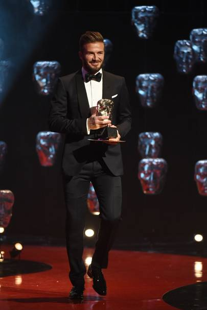 BAFTA Awards 2015
