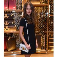 Pre BAFTA dinner hosted by Michael Burke and Alicia Vikander - February 13 2016
