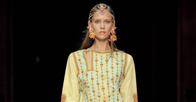 Manish Arora Spring/Summer 2013 Ready-To-Wear show report | British Vogue