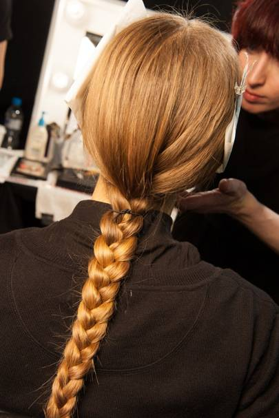 The Victoriana Braid