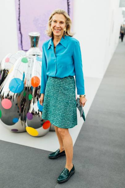 Frieze preview - October 13 2015