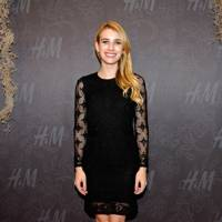 H&M New Orleans flagship store opening, New Orleans – November 16 2013