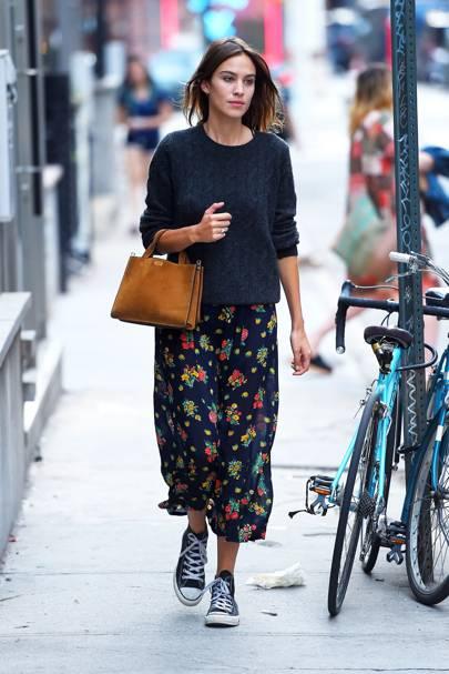 New York - August 31 2015