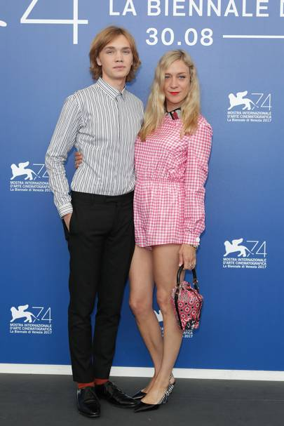 'Lean On Pete' Photocall, Venice Film Festival - September 1 2017