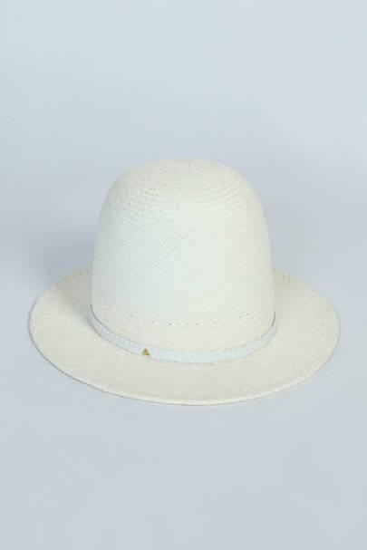 Wendy Nichol El Topo hat, £560
