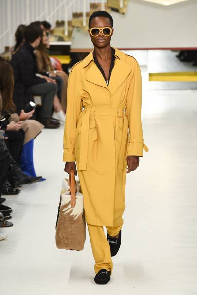 af7e744bfe6 Tod s Autumn Winter 2018 Ready-To-Wear show report