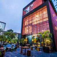 Best Place To Eat: Nok By Alara