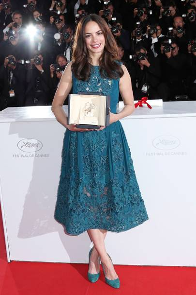 Cannes Awards press conference – May 26 2013