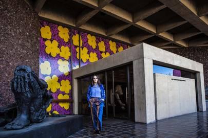 The Cultural Hub: Palm Springs Art Museum