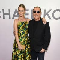 Michael Kors Miranda Collection Eyewear launch party - February 18 2015