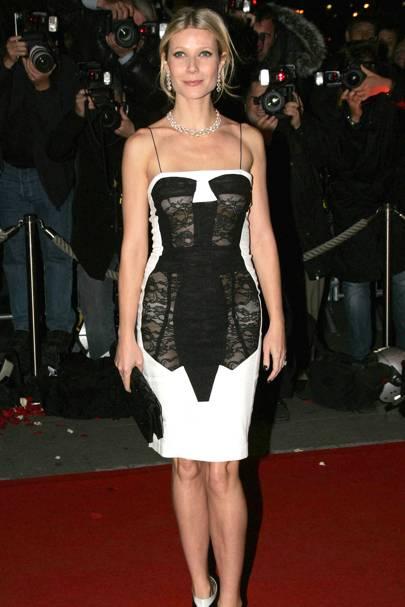 Cher: Gwyneth Paltrow