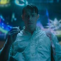 Altered Carbon: Season 1