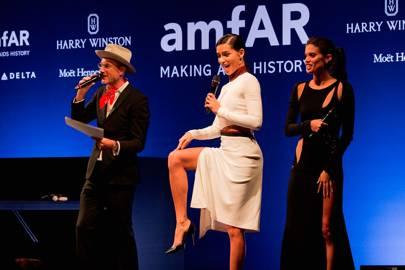 amfAR Milan - September 24 2016