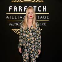 William Vintage x Farfetch Unveiling of Gianni Versace Archive, Los Angeles - October 5 2017