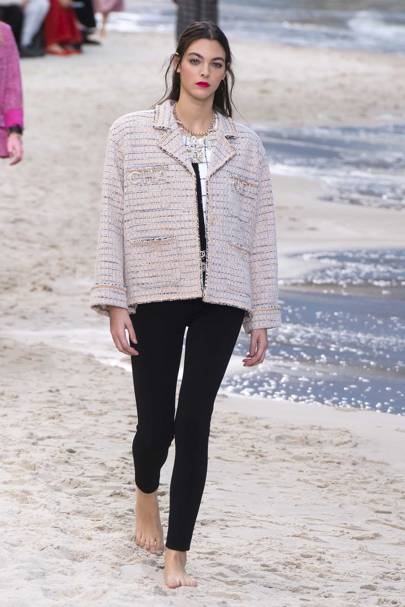 b3b9958a2854 Chanel Spring Summer 2019 Ready-To-Wear show report