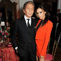 November: Valentino Exhibition Opening