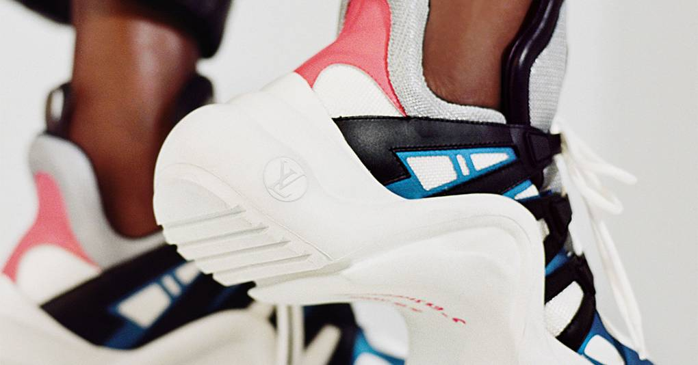 Trainers Are Why Shoe Turbo The Ss18British Of Vogue 6f7gYby