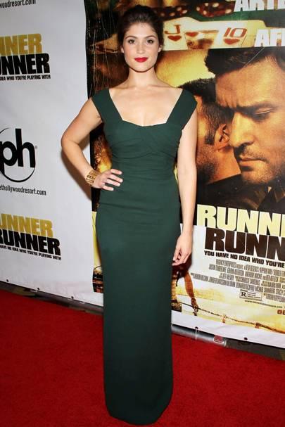 Runner Runner premiere, Las Vegas – September 18 2013
