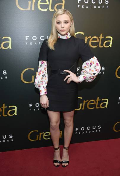 """""""Greta"""" Screening, New York - February 19 2019"""