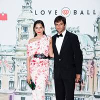 Love Ball, Monaco - July 27 2013