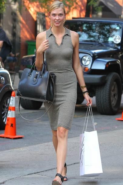 New York - August 6 2014
