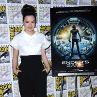 Comic-Con event, San Diego - July 18 2013
