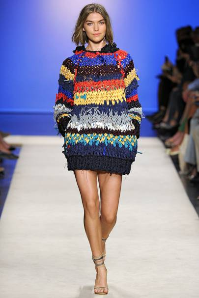 522243c8c02 Isabel Marant Spring/Summer 2012 Ready-To-Wear show report | British ...