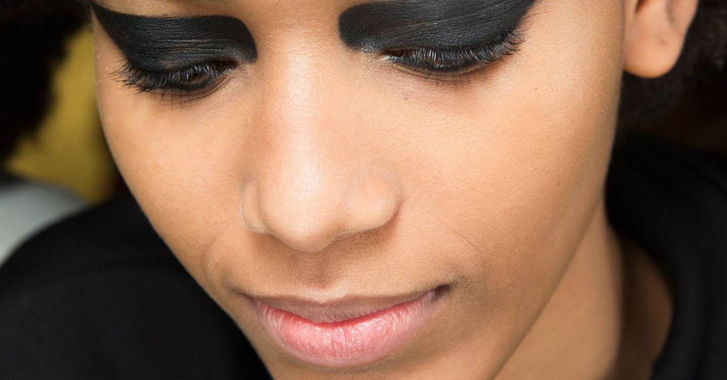 Trend Of MFW: The New Smoky Eye