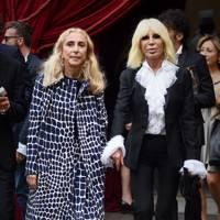 Milan Fashion Week opening breakfast – September 21 2016