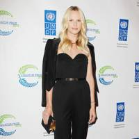 The United Nations Equator Prize Award Ceremony, New York- September 22 2014