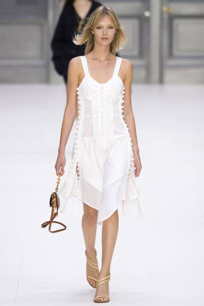 20c3f911ba4c Chloé Spring Summer 2017 Ready-To-Wear show report