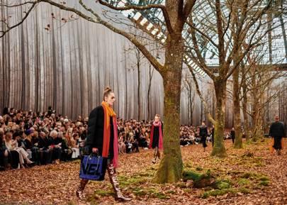 Chanel ready-to-wear autumn/winter 2018
