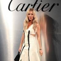 Cartier's Bold & Fearless Celebration, San Francisco - April 5 2018