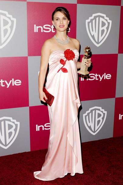 Natalie Portman - Adorn Yourself
