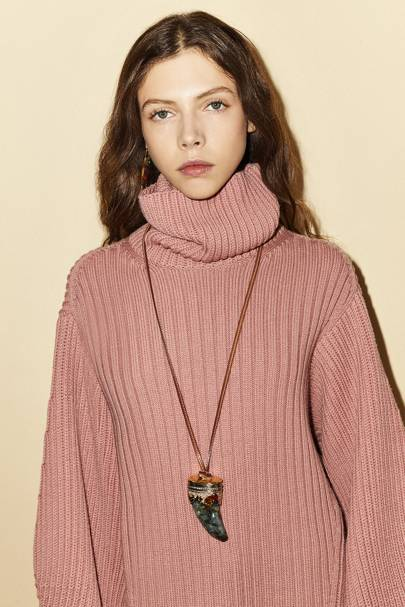 60916f85383 Sonia Rykiel Autumn Winter 2019 Pre-Fall show report