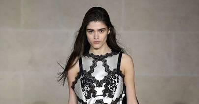 Louis Vuitton Autumn/Winter 2017 Ready-To-Wear show report | British Vogue