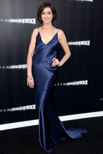 Interstellar premiere, LA – October 26 2014