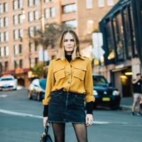 4f05c774534 Australian Fashion Week Street Style | British Vogue