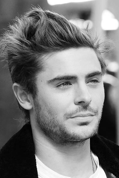 Zac Efron, 27