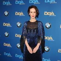 Directors Guild of America Awards, Beverly Hills - February 4 2017