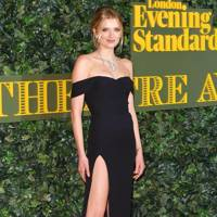 Evening Standard Theatre Awards, London – November 13 2016