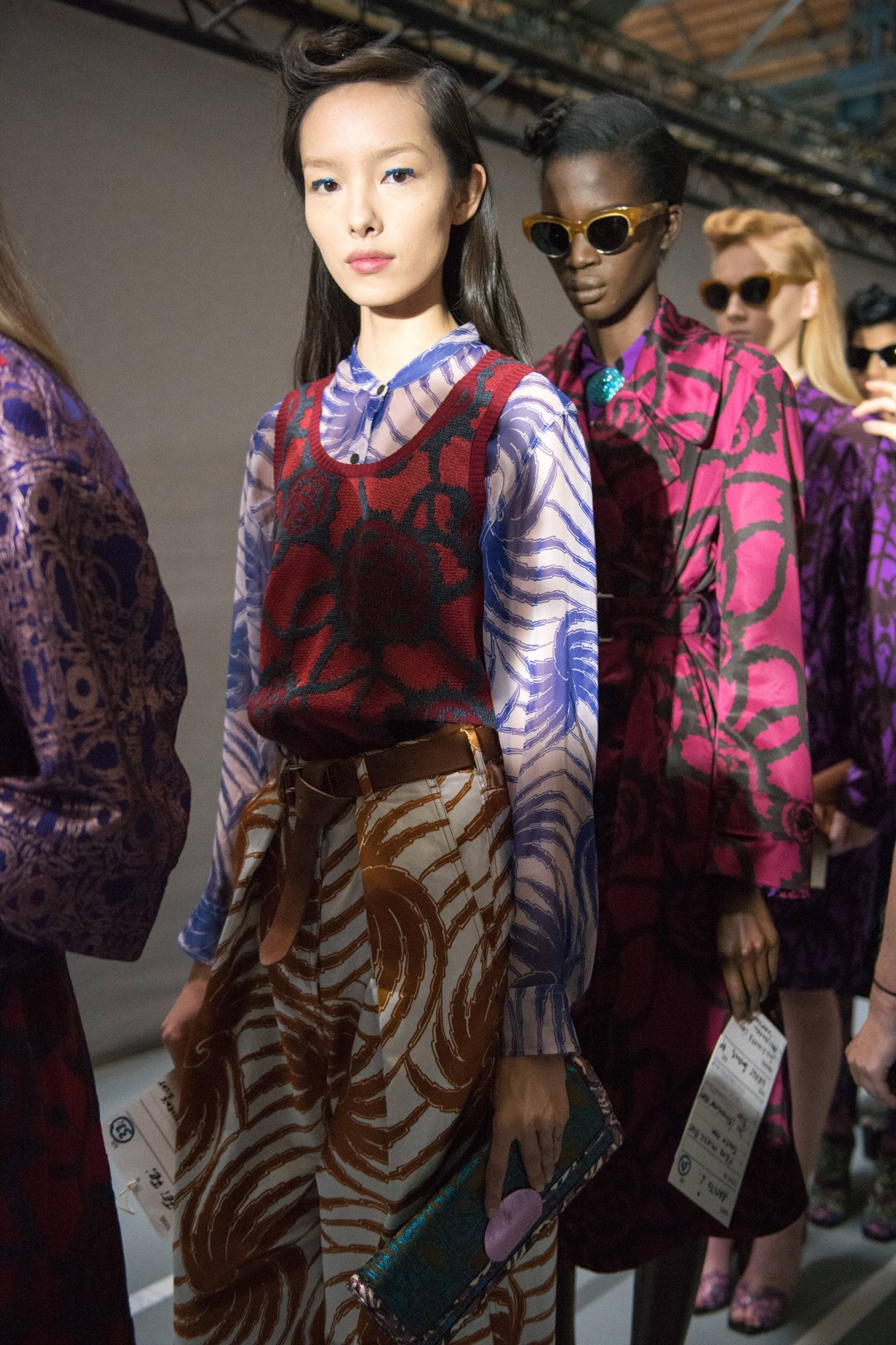 02cb196e Paris Fashion Week Federation Says No To See Now Buy Now | British Vogue