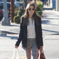 West Hollywood – January 22 2018