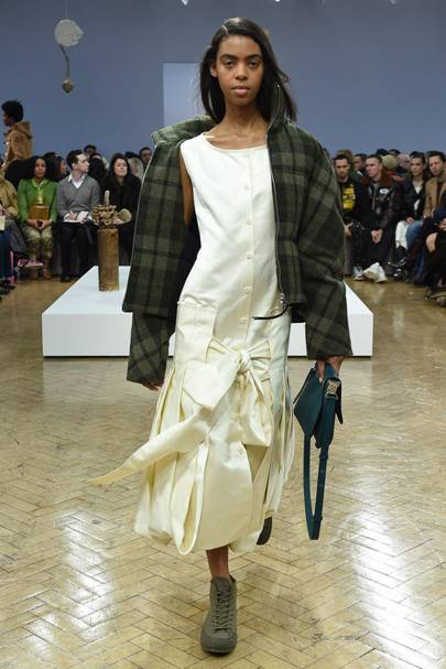 0724c318d86d JW Anderson Spring/Summer 2017 Ready-To-Wear show report | British Vogue