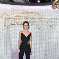 Beauty And the Beast premiere, Hollywood - March 2 2017