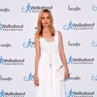 Walkabout Foundation Inaugural Gala, London - June 27 2015