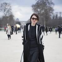 Lilya Litovskaya, fashion designer